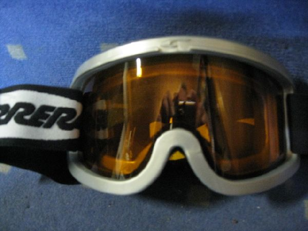 Skibrille Speed POWER