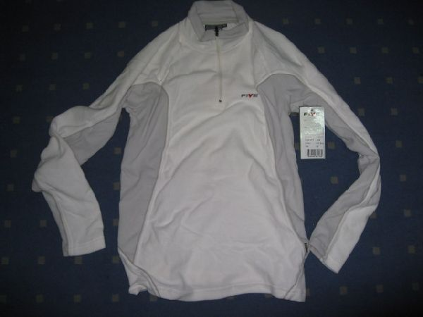 SHIRT Langarm Ladies