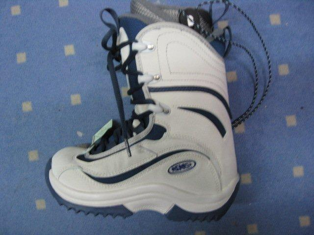 Nautic Damen Softboot