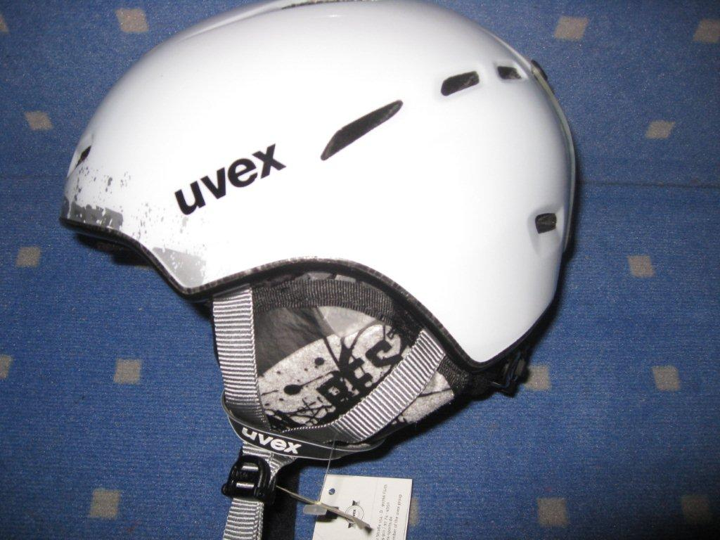 Helm Uvex Hypersonic