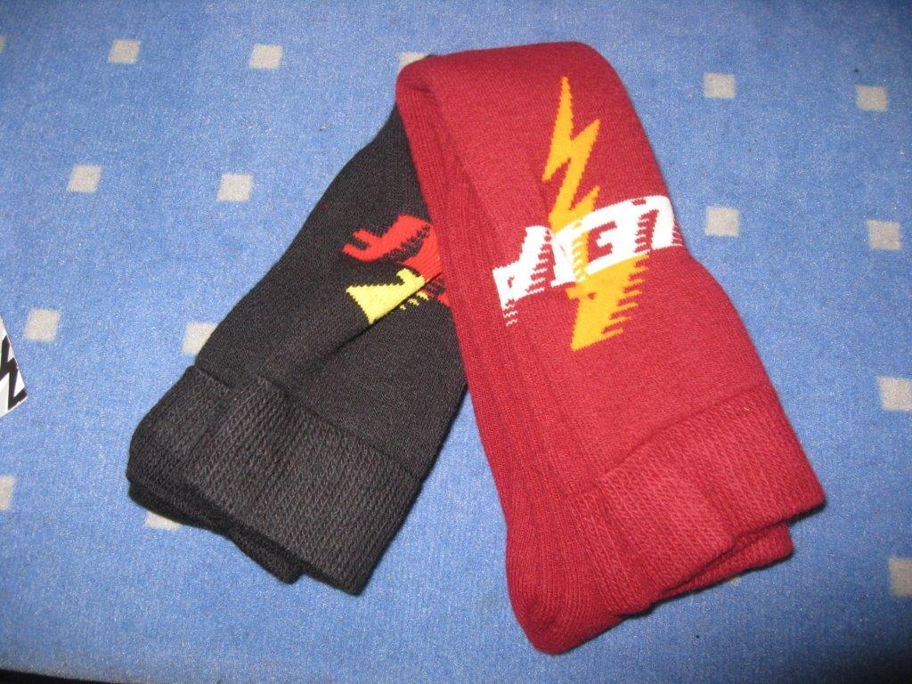 Socken Flash UNI Sex