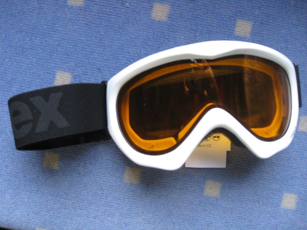 UVEX MAGIC II Unisex
